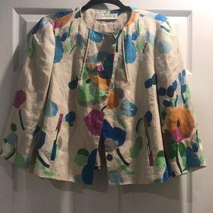 Zara woman blazer jacket